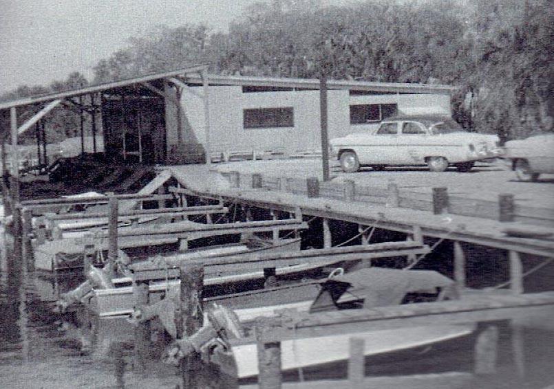 About O Neill S Marina O Neill S Skyway Boat Basin St